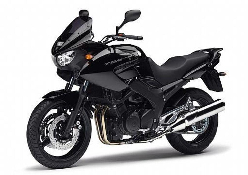 Yamaha TDM 900 (2002 - 14) (4)