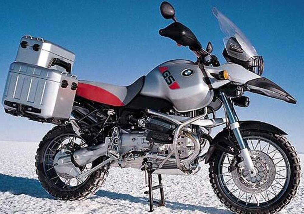 bmw r 1150 gs adventure prezzo e scheda tecnica. Black Bedroom Furniture Sets. Home Design Ideas