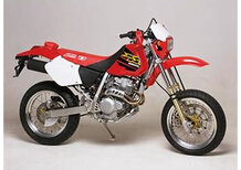 Honda XR 250 R Supermotard (2002 - 03)