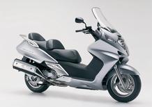 Honda Silver Wing 600 (2005 - 09)
