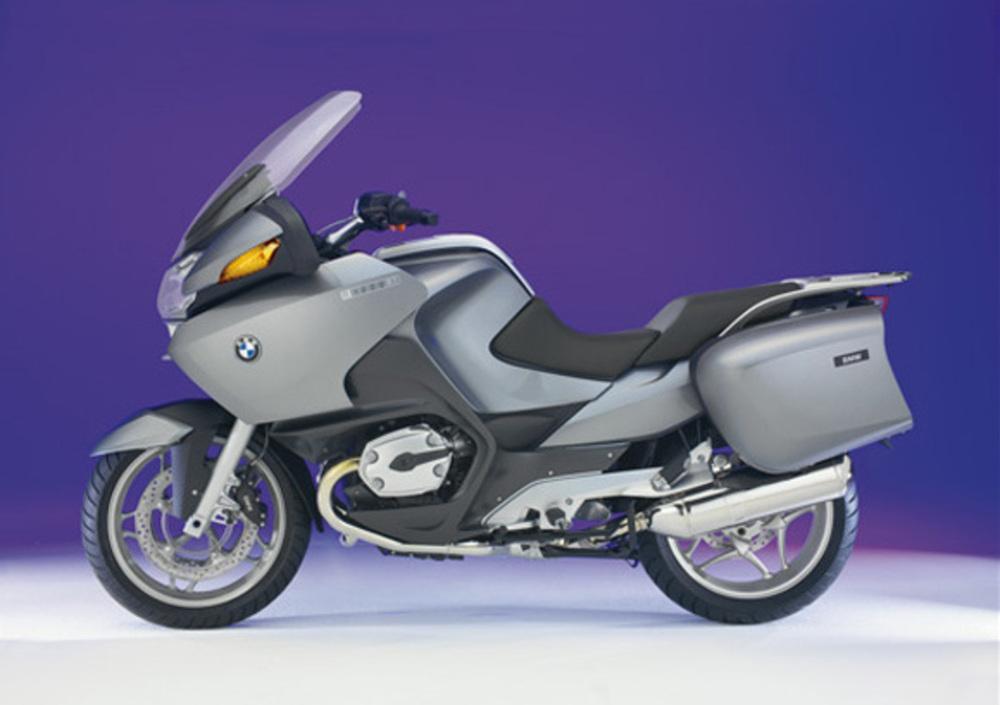 Bmw R 1200 RT (2005 - 07), prezzo e scheda tecnica - Moto.it