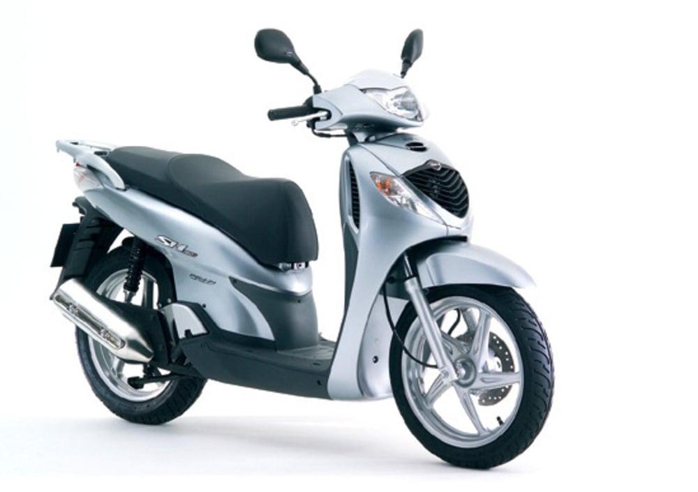 Honda SH 150 i (2005 - 08)