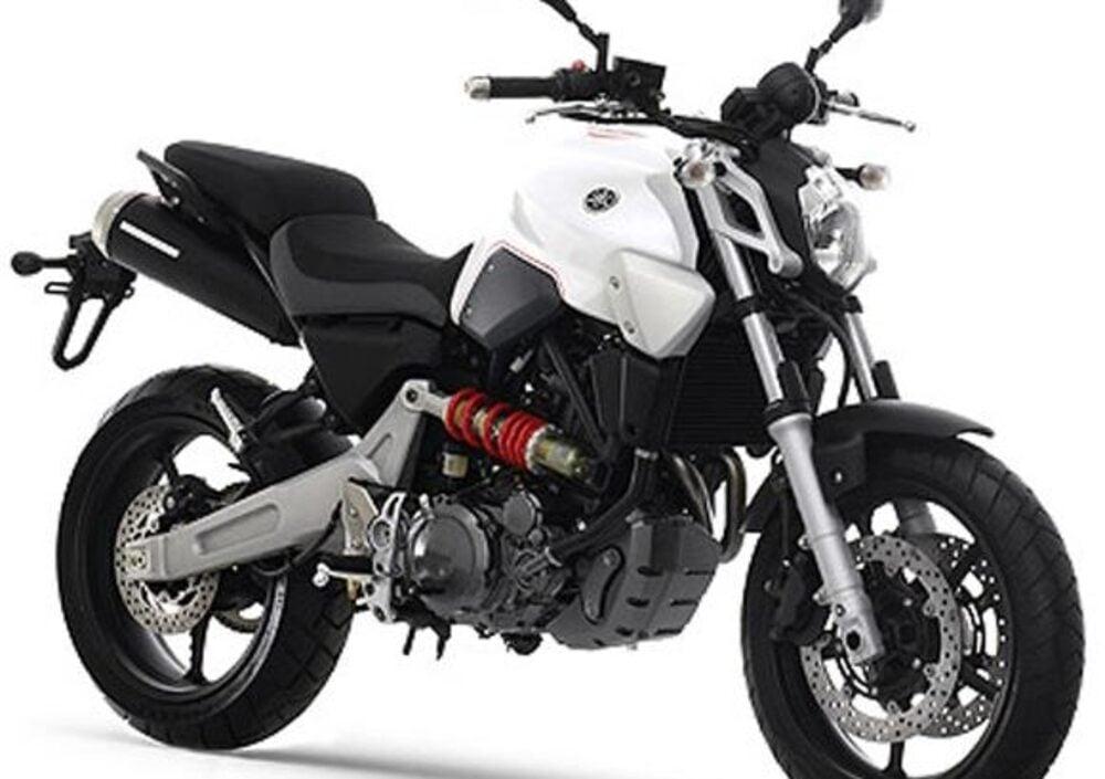 Yamaha MT-03 (2006 -14)