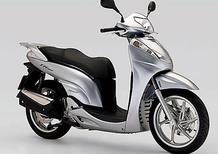 Honda SH 300 i (2006 - 10)