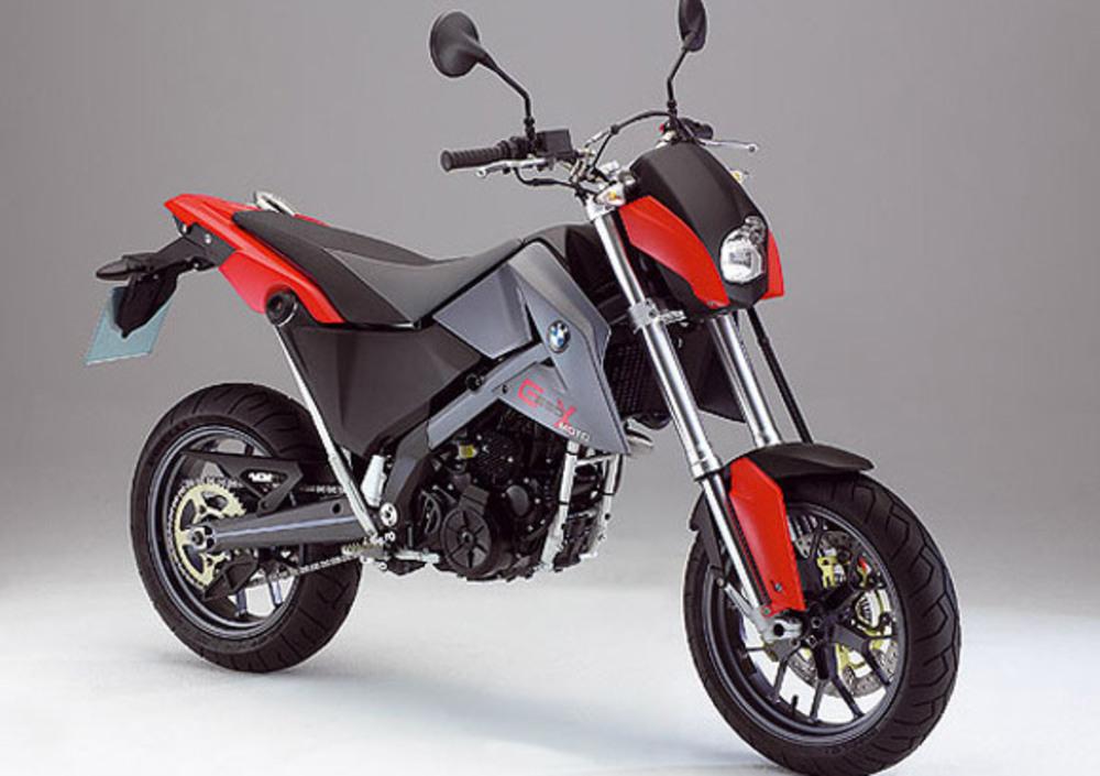 Bmw G 650 Xmoto Prezzo E Scheda Tecnica Moto It