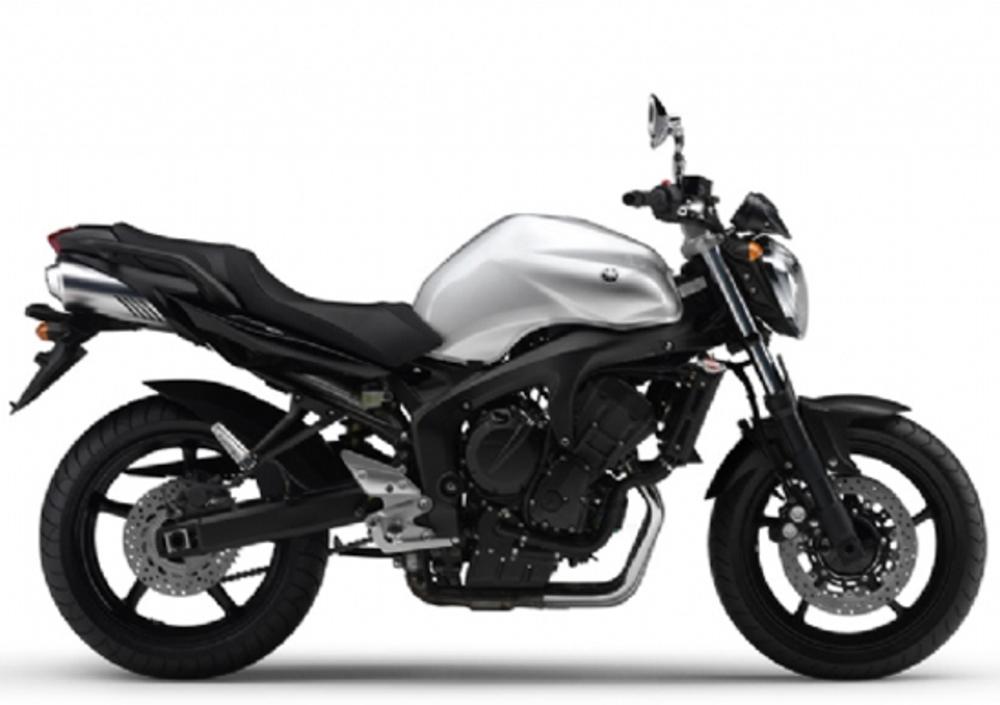 Yamaha FZ6 S2 (2007 - 11)