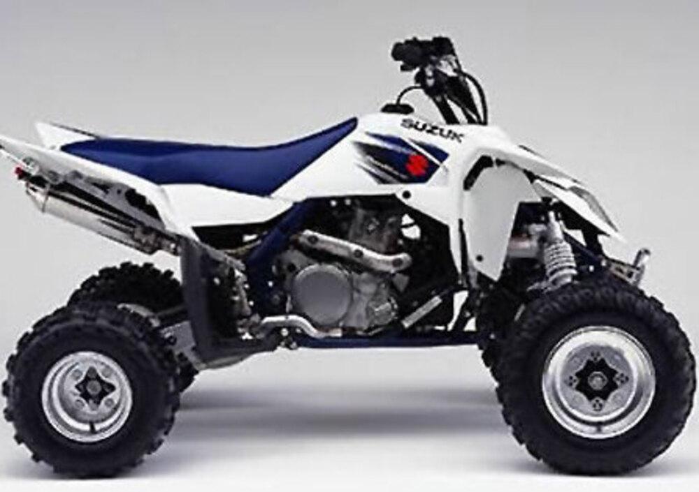 Suzuki Ltr R