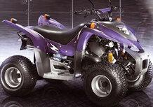Adly ATV 50 Minitiger