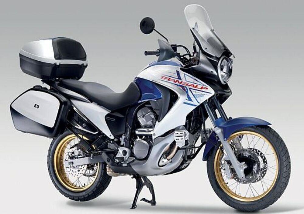 Honda Transalp XL 700 V ABS (2007 - 2013) (3)