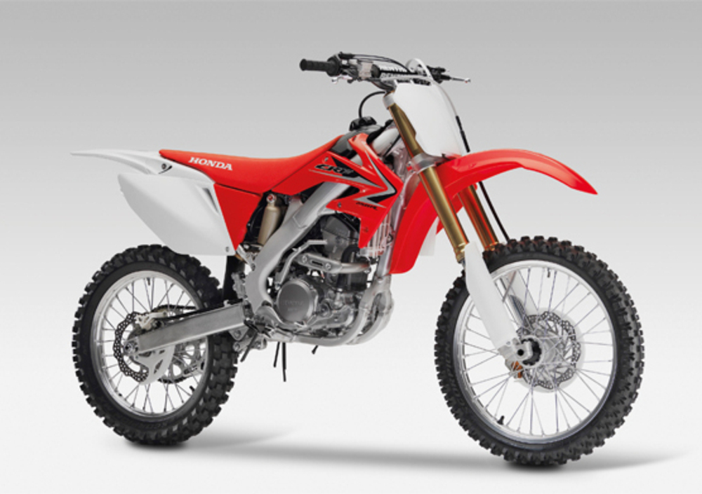 honda crf 250 r 2009 prezzo e scheda tecnica. Black Bedroom Furniture Sets. Home Design Ideas