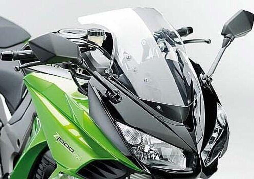 Kawasaki Z 1000 SX ABS (2011 - 13) (2)