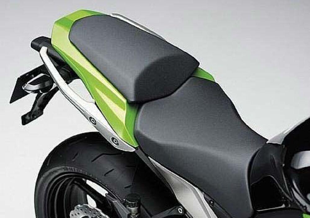 Kawasaki Z 1000 SX ABS (2011 - 13) (4)