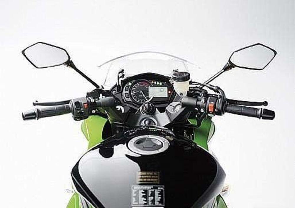 Kawasaki Z 1000 SX ABS (2011 - 13) (5)