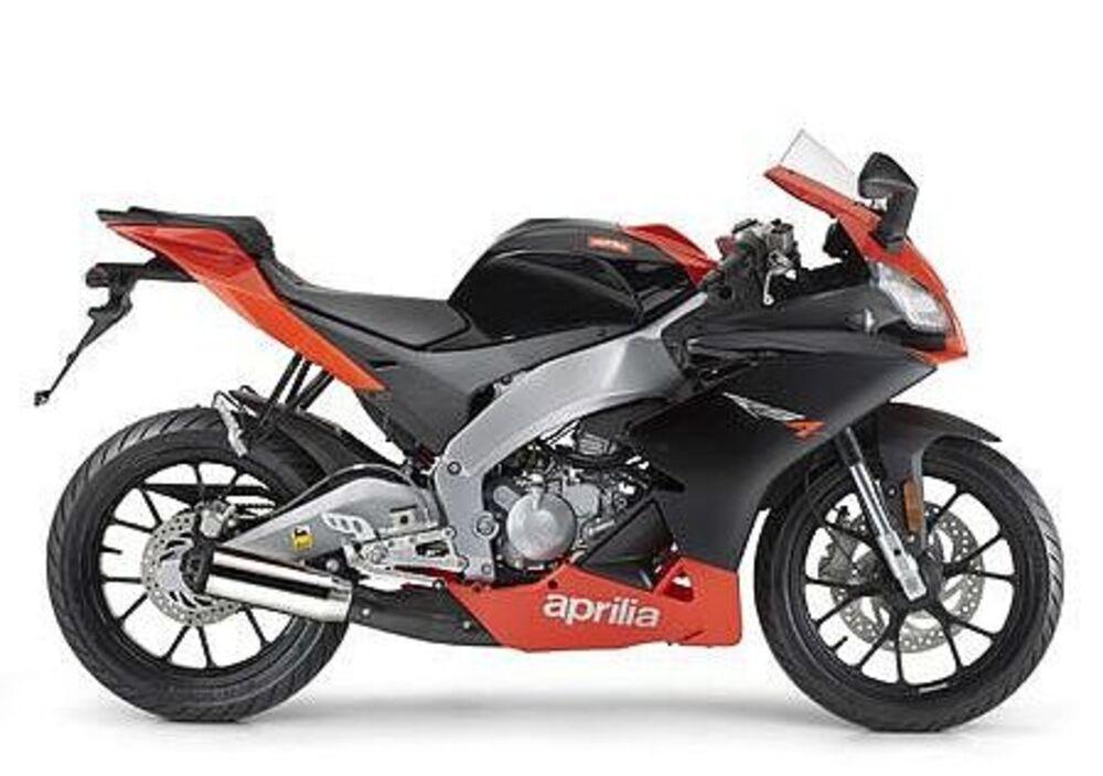 Aprilia RS4 50 (2011 - 16) (5)