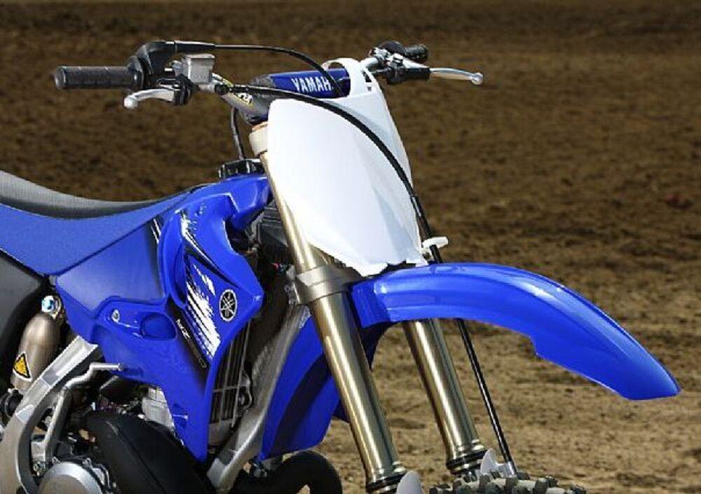 Yamaha YZ 250 (2012) (2)