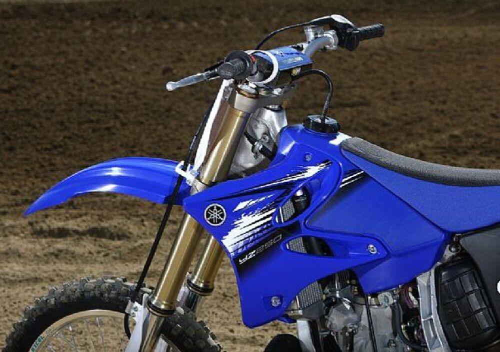 Yamaha YZ 250 (2012) (3)