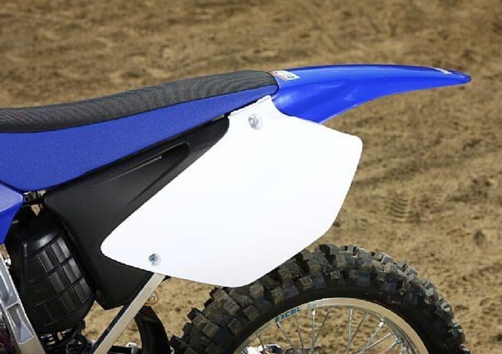 Yamaha YZ 250 (2012) (4)
