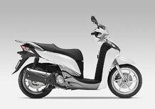Honda SH 300 i ABS (2011 - 13)