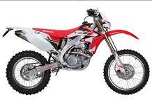 Honda CRF 500 X