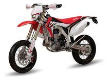Honda CRF 500 Supermoto