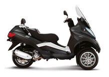 Piaggio MP3 500 ie Business LT ABS (2014 - 16)
