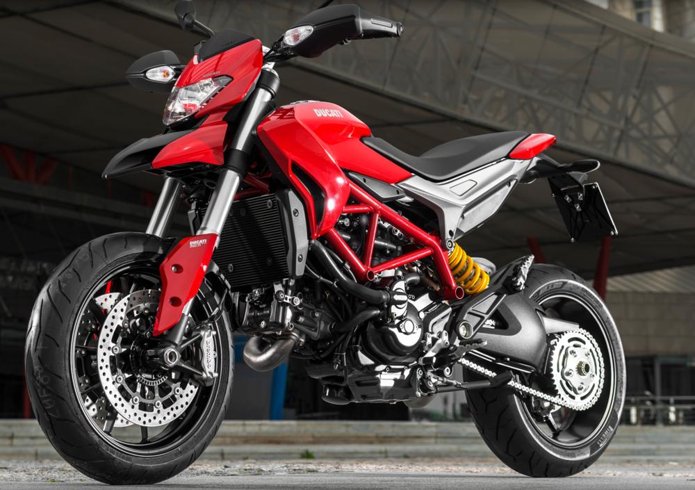 Hyperstrada Ducati Prezzo