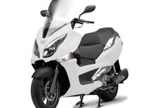 Innocenti Moto Barium 125