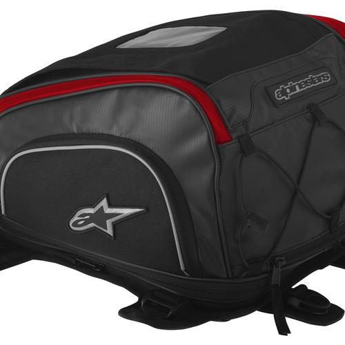 Borsa da serbatoio alpinestars tech aero tank bag accessori - Alpinestars tech aero ...