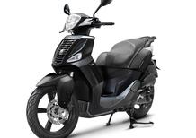 Innocenti Moto Lithium 125