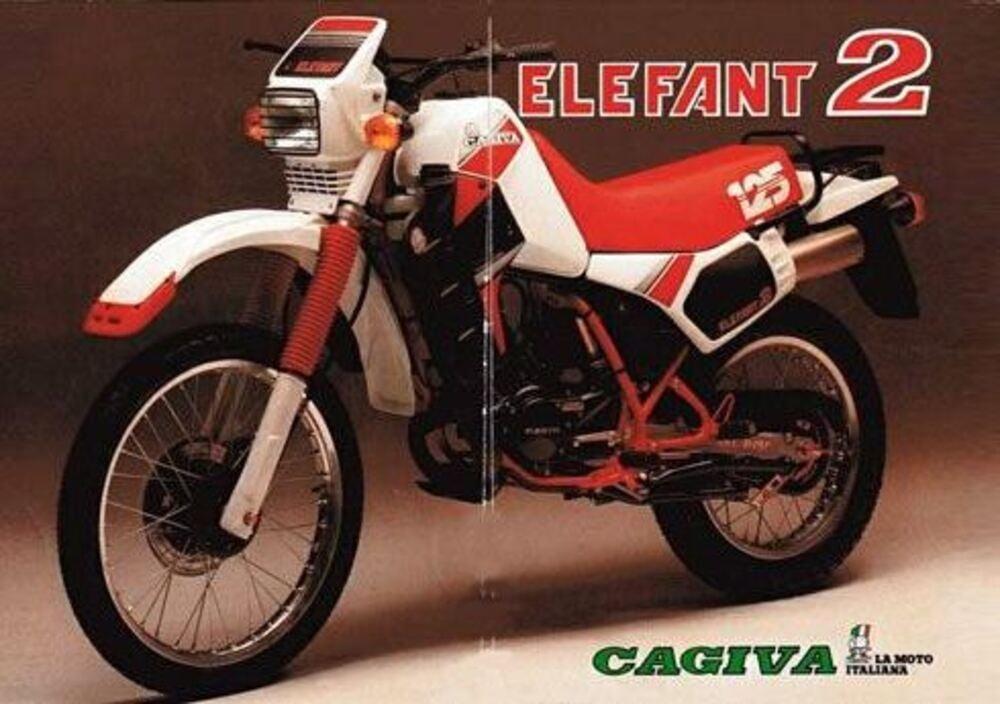 Cagiva Elefant 125 (4)