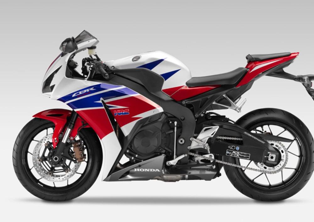Honda CBR 1000 RR Fireblade (2012 - 16) (3)