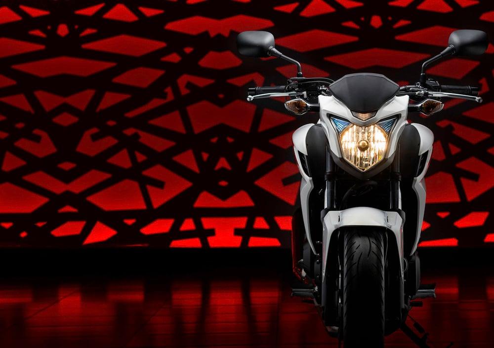 Honda CB 500 F ABS (2012 - 15) (2)