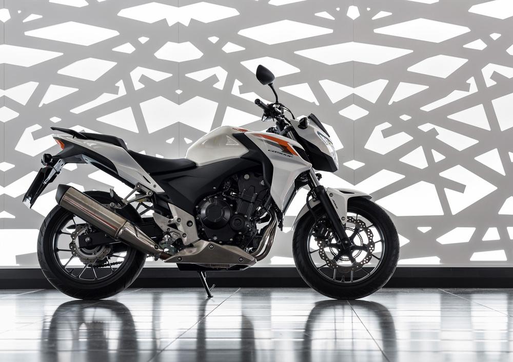 Honda CB 500 F ABS (2012 - 16) (4)