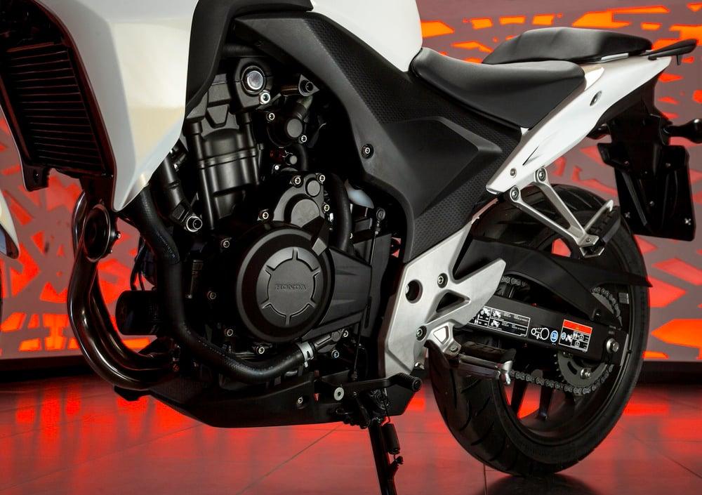 Honda CB 500 F ABS (2012 - 16) (5)