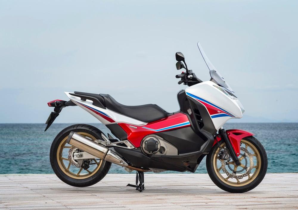 Honda Integra 750 DCT ABS (2014 - 16), prezzo e scheda tecnica - Moto ...
