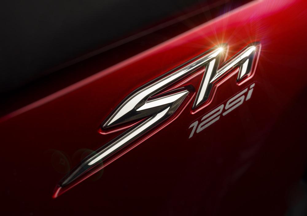 Honda SH 150 i ABS (2013 - 16) (2)