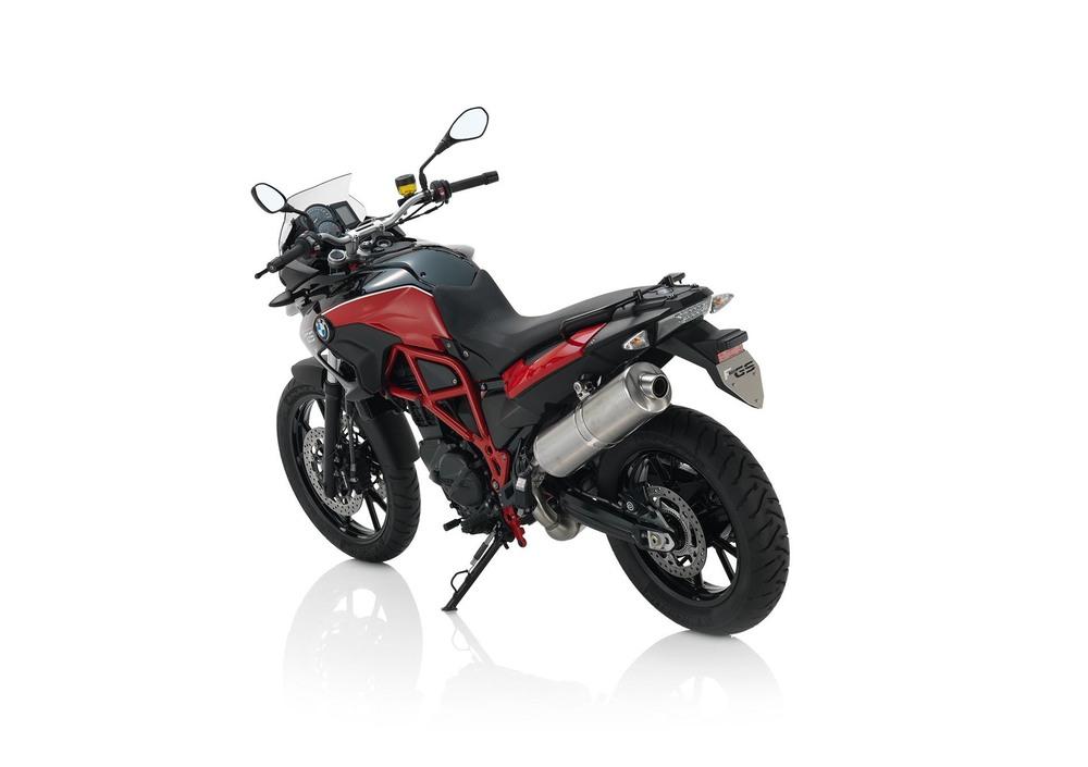 Bmw F 700 GS (2012 - 15) (3)