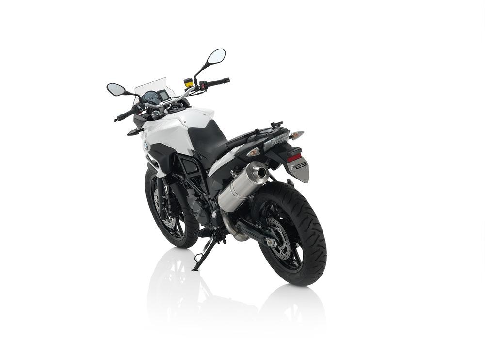 Bmw F 700 GS (2012 - 15) (2)