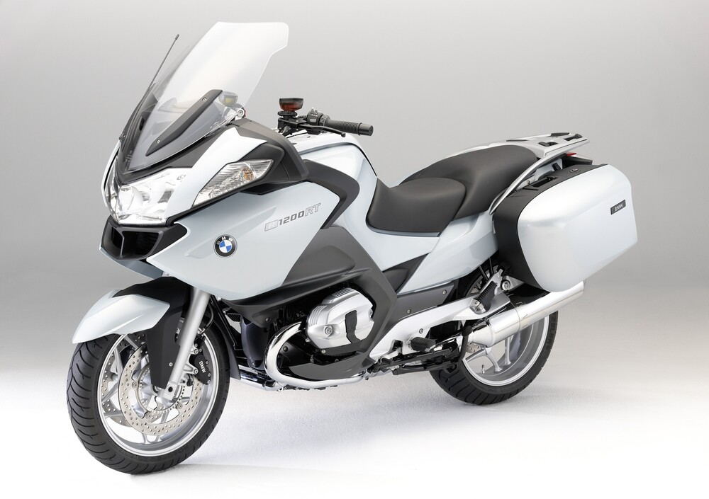 bmw r 1200 rt 2014 16 prezzo e scheda tecnica. Black Bedroom Furniture Sets. Home Design Ideas
