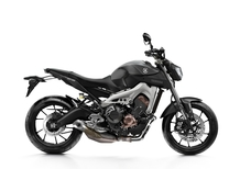 Yamaha MT-09 ABS (2013 - 15)
