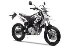 Yamaha WR 125 X (2009 - 16)