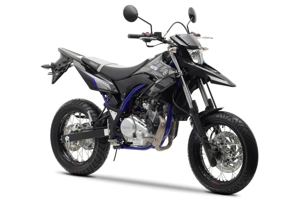 Yamaha Wr  Sm