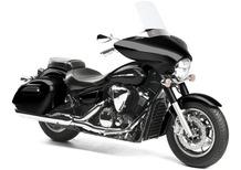 Yamaha XVS 1300 A