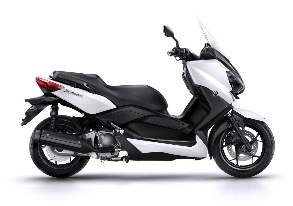Yamaha X-Max 250 (2014 - 16) (2)