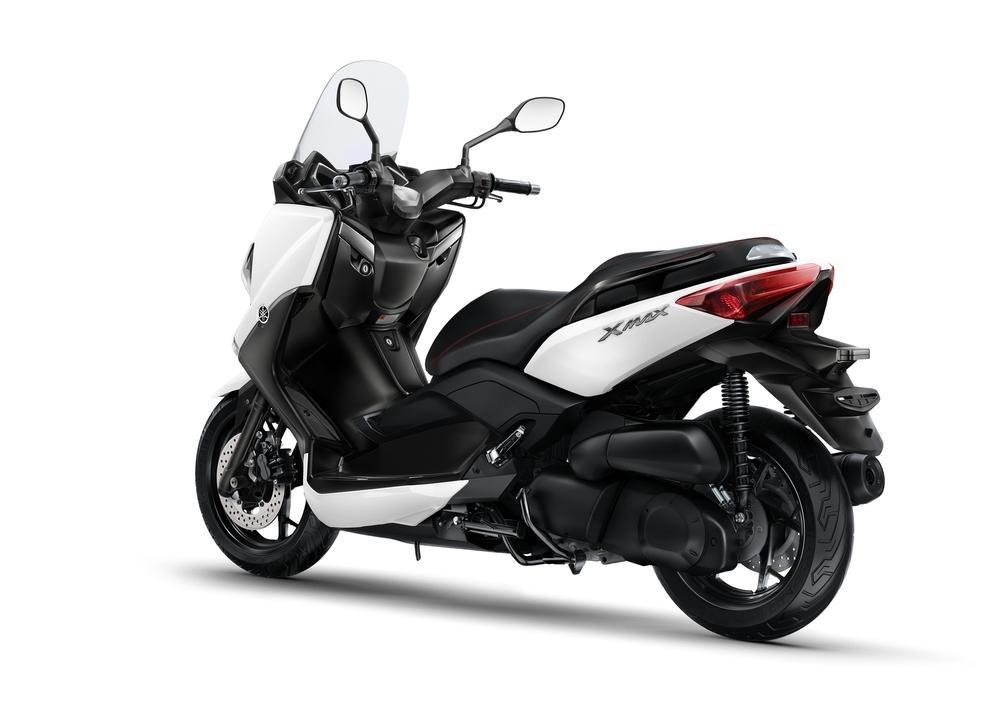 Yamaha X-Max 250 (2014 - 16) (3)