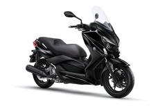 Yamaha X-Max 250 ABS (2014 - 16)