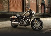 Harley-Davidson FXDF Fat Bob