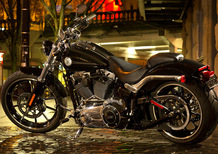 Harley-Davidson 1690 Breakout FXSB