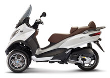 Piaggio Mp3 300 ie Business LT ABS (2014 - 16)