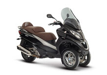 Piaggio MP3 500 ie Business LT (2014 - 16)